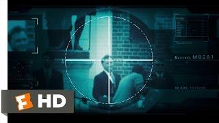 Shooter (1/8) Movie CLIP - The Assassins Strike (2007) HD