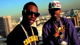 getlinkyoutube.com-Soulja Boy & Young L - Trippple Chain Gang (Music Video)