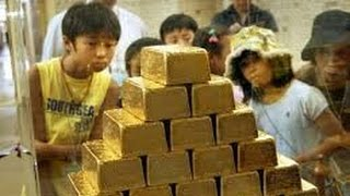 getlinkyoutube.com-What Do China, Russia And Central Bankers Know That Americans Do Not!!!  (Gold Demand) Part 1