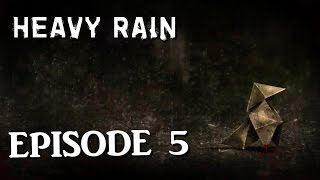 Heavy Rain (PS4) | Episode 5 | Madison Paige / La boite du tueur