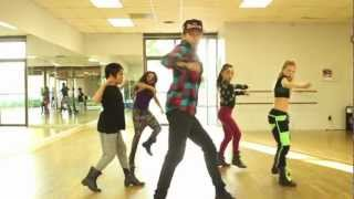getlinkyoutube.com-Justin Bieber Hip Hop Combo