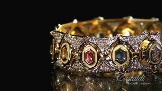 getlinkyoutube.com-Castaldi gioielli laboratorio orafo a Roma