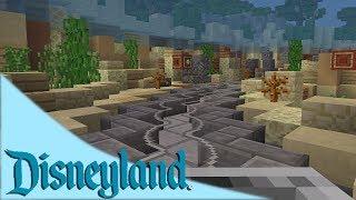 getlinkyoutube.com-Minecraft Disneyland: Ep. 8: Finding Nemo
