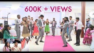 getlinkyoutube.com-best tamil wedding dance surprise dance