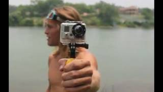 getlinkyoutube.com-Go-Pole The Bobber - GoPro Tip #238