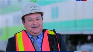 getlinkyoutube.com-مصر تستطيع | لقاء مع العالم المصري الدكتور وجية المراغي مصمم القطار السريع الكندي