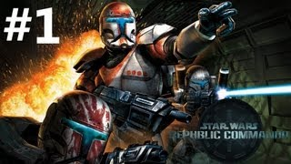 getlinkyoutube.com-Star Wars Republic Commando Episode 1