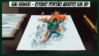 Download Video Desenhando Naruto Hinata Boruto E