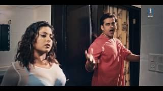 getlinkyoutube.com-Lagale Tu Ang Sajna | Anjana Singh SEDUCE Ravi Kishan | Love Aur Rajneeti