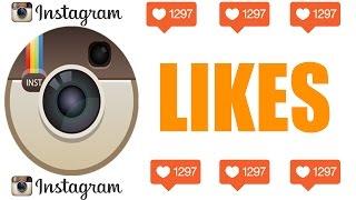 getlinkyoutube.com-Como Tener Muchos Likes en Instagram 2016 | Enero - Actualizado