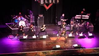 getlinkyoutube.com-Tye Tribbett HOB Tour Orlando: Part 1