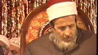 3/4: Yaadain Hazoor Qudwatul Awliya Syedna Tahir Alauddin(ra)