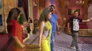 Tamanna Hot dance practise with ajay devagan in movie