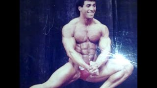 getlinkyoutube.com-Dennis James Transformation: 1985-2014