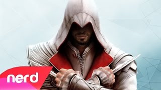 getlinkyoutube.com-Assassin's Creed Song | Chasing Shadows | #Nerdout