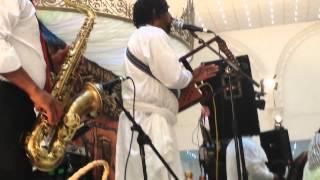 getlinkyoutube.com-Keflom Gebrelul - Eritrean Wedding Holland 2015