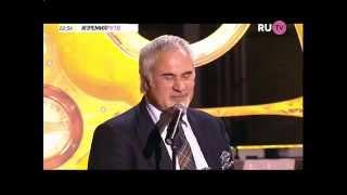 getlinkyoutube.com-Вручение Валерию Меладзе 'Премии RU TV'  и его ГЕНИАЛЬНАЯ речь!!! ЗАЛ ВСТАЛ!!!