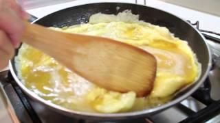 getlinkyoutube.com-ไข่เจียวอบ 12 ฟอง สูตรคุณวิทวัส (วินล่า ตี10)