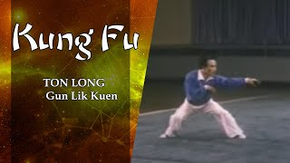getlinkyoutube.com-Kung Fu - Mantis - Ton Long