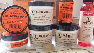 Conhecendo Dr. Miracle's | Maraisa Fidelis*