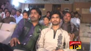 Azmayo Se Sajan Hik Hik Khe | Juniar Master Manzoor | Album 1 | Sindhi Songs | Thar Production