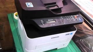 getlinkyoutube.com-Impresora m2885fw