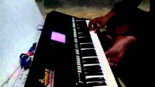 getlinkyoutube.com-Perjuangan dan Doa Karaoke Yamaha PSR