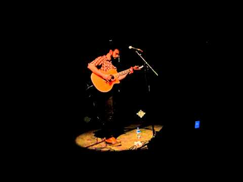 Imaginary Friend 14.10.11 - Wherever You Go (Live in Berlin)
