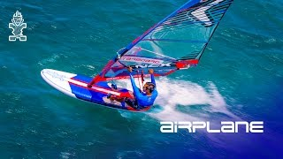 2017 Starboard AirPlane