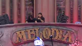 getlinkyoutube.com-Tomorrowland 2015 | DVBBS