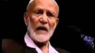 getlinkyoutube.com-Ahmed Deedat-100% proof Jesus was not Crucified !