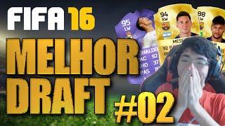 getlinkyoutube.com-O MELHOR DRAFT DA MINHA VIDA - FIFA 16 Ultimate Team - PARTE 02