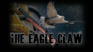The Eagle Claw Reaps Doves