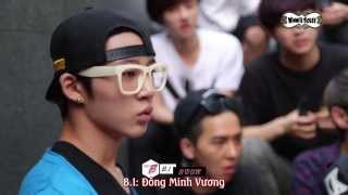 getlinkyoutube.com-[WINVN][Vietsub] 130921 [UNRELEASED] TEAM B Knowledge Quiz Battle