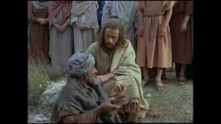 Cuộc đời Chúa Jesus