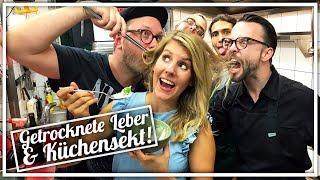 Fine Dining in Kreuzberg | Chefstable im Tulus Lotrek | Felicitas Then