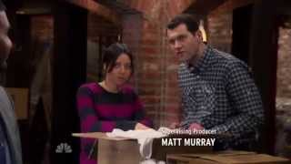 getlinkyoutube.com-Parks and Recreation's Amazing Craig Middlebrooks (All Scenes, Season 6)