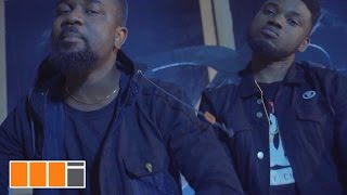 getlinkyoutube.com-Donzy - Club ft. Sarkodie & Piesie (Official Video)