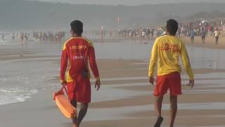 गोवा की मस्ती !! देखिये ऐसा भी होता है गोवा में !! Goa Ki Masti !! Video About Goa !! Bamboo Art