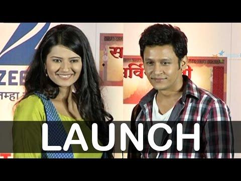 Kratika Sengar and Abhishek Rawat Talk About 'Service Wali Bahu'