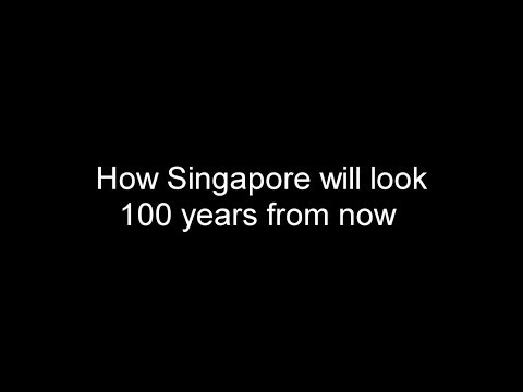 Singapore in the Future