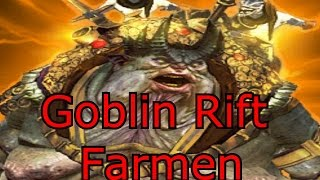 getlinkyoutube.com-DIABLO 3 RoS ★Goblin Rift Farmen [German/HD]