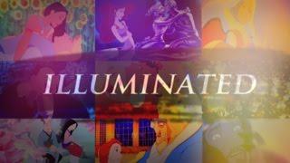 getlinkyoutube.com-• Illuminated •