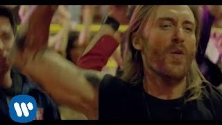 David Guetta - Play Hard (ft. Ne-Yo, Akon)