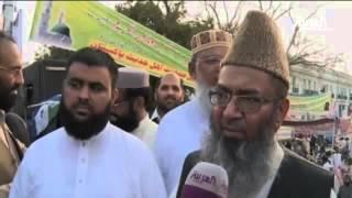 getlinkyoutube.com-استمرار المسيرات في باكستان تضامنا مع عاصفة الحزم