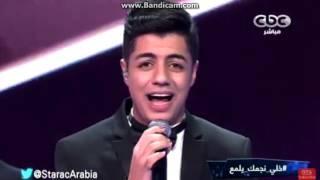 getlinkyoutube.com-Ihab amir prime 16 song star academy 11  اغنية ايهاب امير في البرايم الاخير من ستار اكاديمي 11