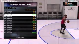 How To Make The BEST SG In NBA 2K16 | BEST JUMPSHOT | BEST CROSSOVERS | BEST SIZE-UPS