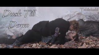 Fallen - Dusk Till Dawn (Zayn Ft. Sia) Cover || Daniel and Luce MV