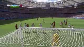 getlinkyoutube.com-WM 2014 Deutschland (Alle Spiele / Alle Tore HD)