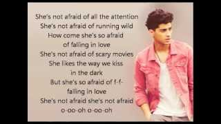 getlinkyoutube.com-One Direction - She's Not Afraid lyrics